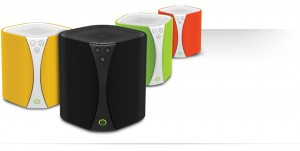 Jongo speakers