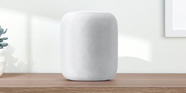 Apple HomePod with Airplay 2 - MusicMultiroom