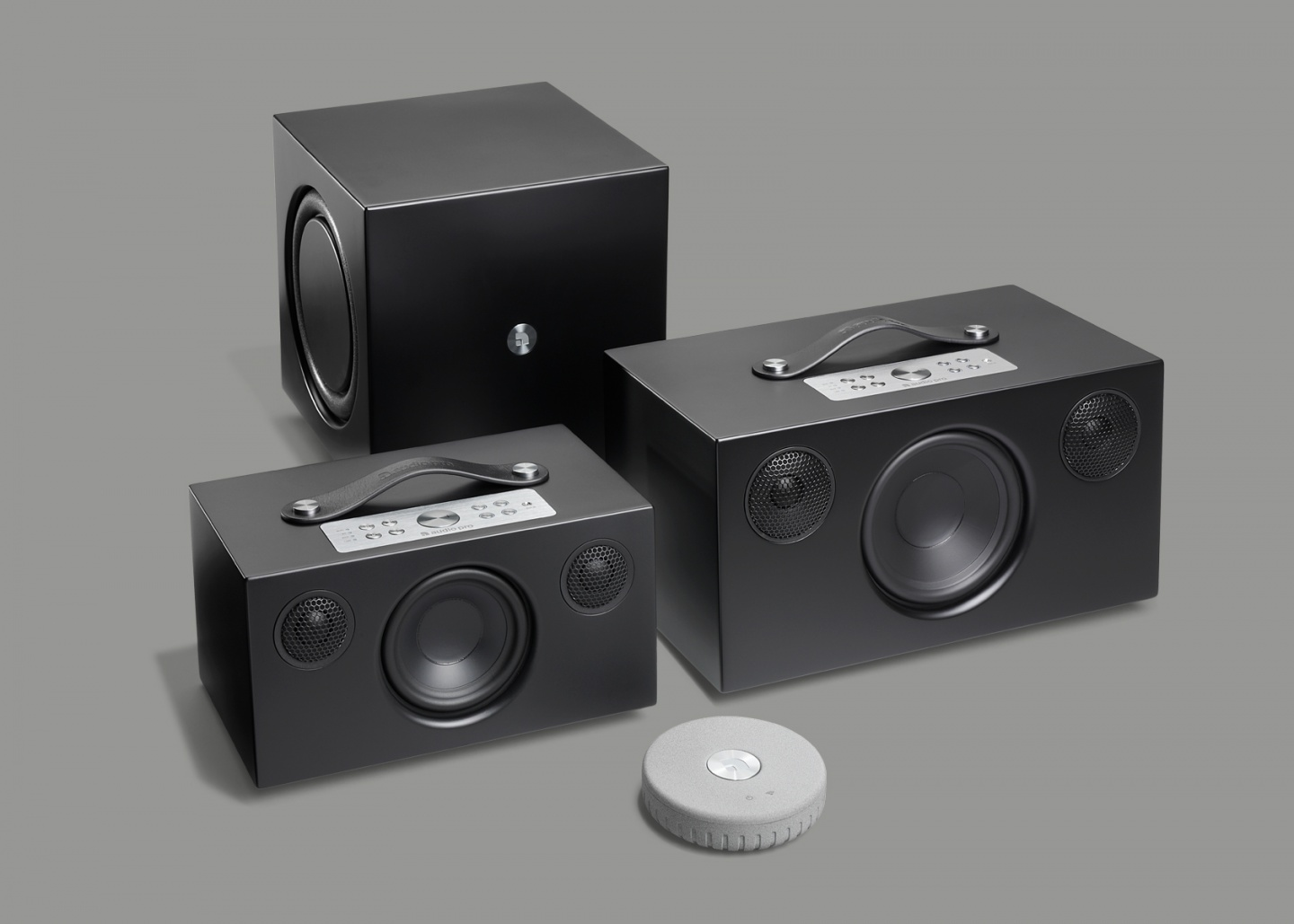 Sweden s acclaimed speaker manufacturer Audio Pro has an interesting range  of Multi-room products called the addon series. It consists of the midsize  ... 4ac4ee7c5a69f