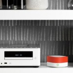 Stream music to existing Hi-Fi with the Pure Jongo A2