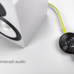 Google Chromecast Audio with Spotify