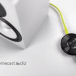 Google Chromecast Audio with Spotify